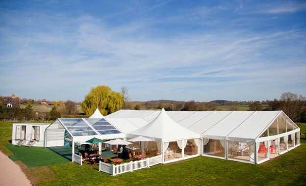Marquee Fews marquees