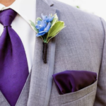 Grooms wear inspiration by luxury London wedding planner