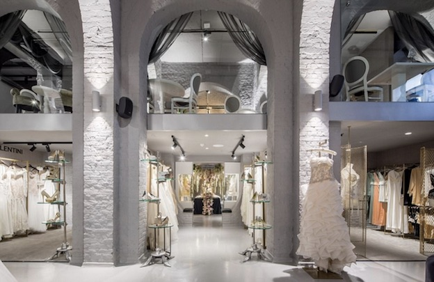 The Wedding Gallery Bridal Department Store London